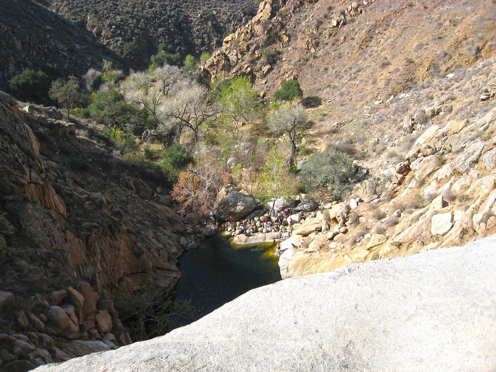 Cedar Creek Falls I Hike San Diego