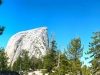 first look at half dome