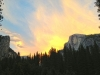 sunset-half-dome