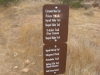 Mission Trails Signs