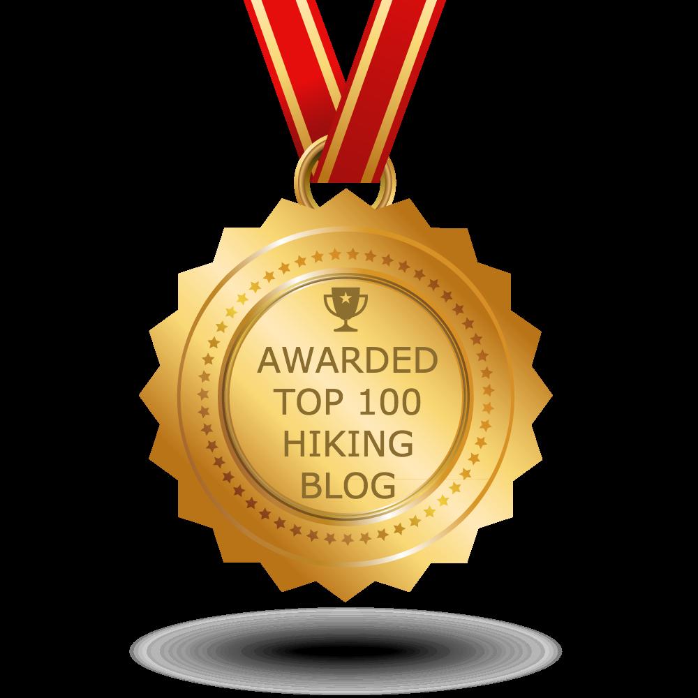 top-100-hiking-blog